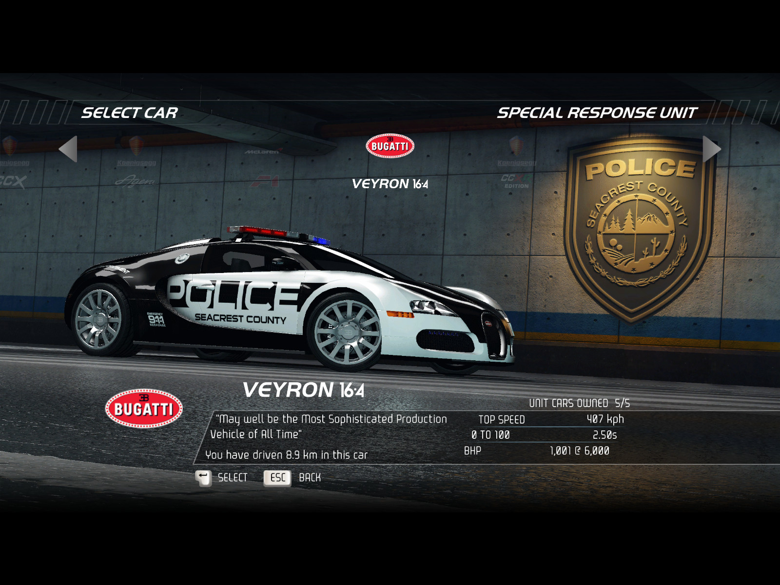 hp3special04a Astounding Bugatti Veyron Need for Speed World Cars Trend